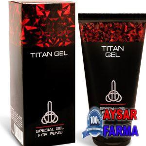Obat Titan Gel Original Untuk Pria