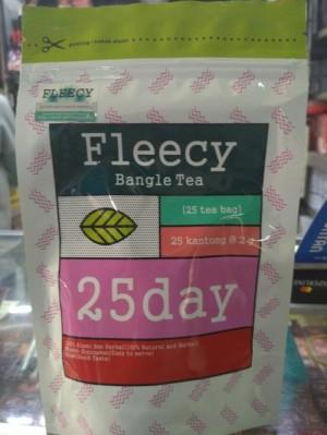 Fleecy Bangle Tea (1000% ORIGINAL)