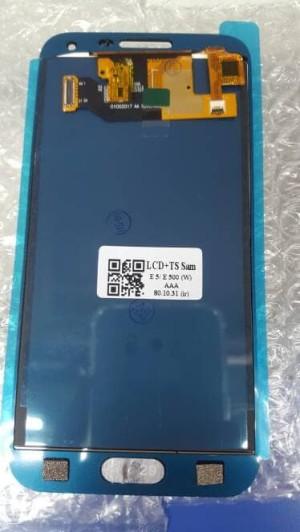 Harga Lcd Samsung E5 E500 Fullset Aaa Terbaru Desember 2018
