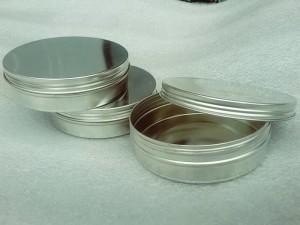 Bulk Tobacco Tin Can - Kaleng Penyimpan Tembakau