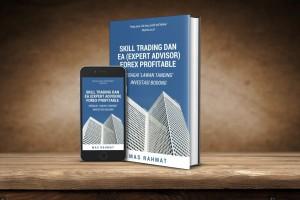 Buku Skill Trading dan EA FX Profitable vs Investasi Bodong