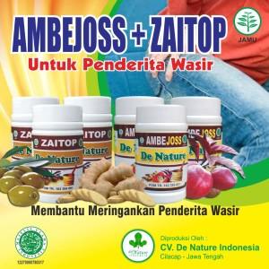 Obat Ambeien | Obat Wasir Herbal
