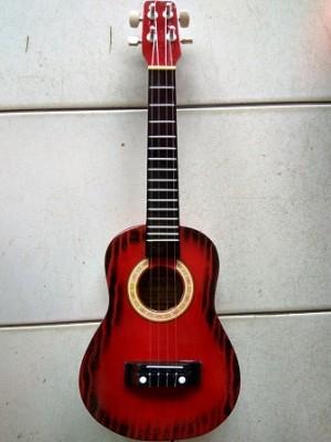 Gitar Ukulele / Okulele Khusus Gojek