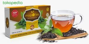 Magitea Teh Ajaib Multy Fungsi Detox dan Diet