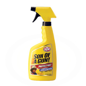 STP SON OF A GUN 473 mL (16 OZ)