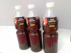 Jual Saus Takoyaki Halal by Yoidesu Jakarta 900 ml Gak Pakai Alkohol