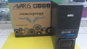 Paket Mini Warnet game Online & Offline ~ PC Dual Core ECS - 6 PC