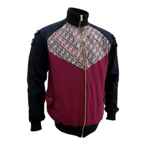 Jaket Batik JA-1905