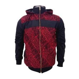 Jaket Batik GILGAMESH JM-2301