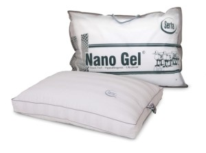 Bantal Nano Gel Serta