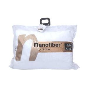 Bantal Nano Fiber King 60x90 King Koil