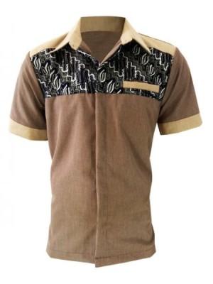 Kemeja Batik KOJIMA HMP-2419
