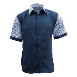 Kemeja Batik RONAH HM-2533