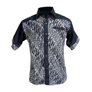 Kemeja Batik HM-2564