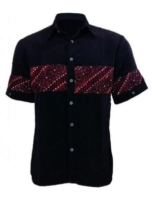 Kemeja Batik NIGHTINGALE HM-2504