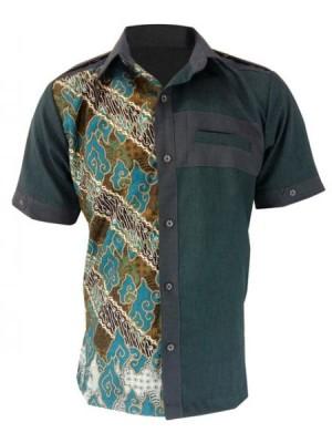 Kemeja Batik SHINTARO HMP-2427