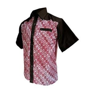 Kemeja Batik HM-2567