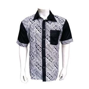 Kemeja Batik HM-2561