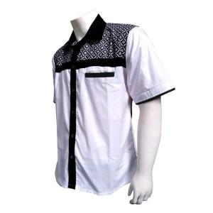 Kemeja Batik HM-2562