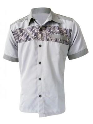 Kemeja Batik MAEDA HM-2429