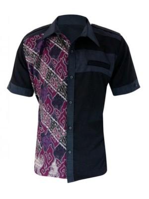 Kemeja Batik HONDA HMP-2428