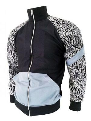 Jaket Batik JINBO JA-2412