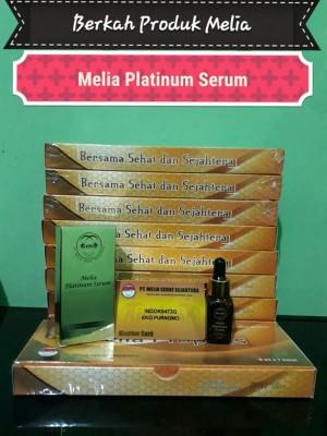 Melia Platinum Serum