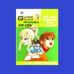 Jual Guide To Draw Manga For Kids Dasar Dasar Menggambar Manga Kab Bantul Arowbookshop Tokopedia