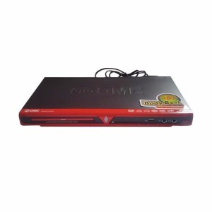 DVD Player Alat Pemutar VCD, DVD, MP4 BM-081U