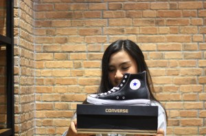 converse chuck tailor all star leather