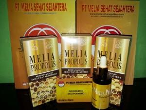 Melia Propolis Kemasan 55ml