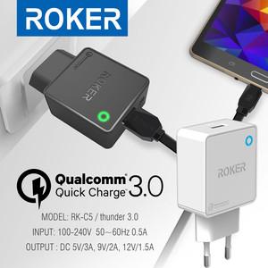 ROKER THUNDER QC 3.0
