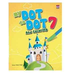 MY DOT TO AND COLORING 7