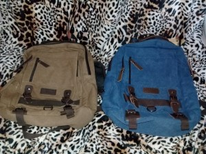backpack unisex import