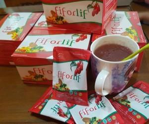 Fiforlif Asli Bergaransi - Buang Racun - Detox