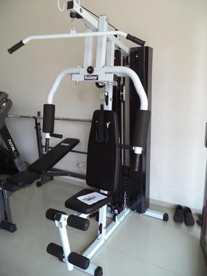 Home gym 1 sisi tl-hg008