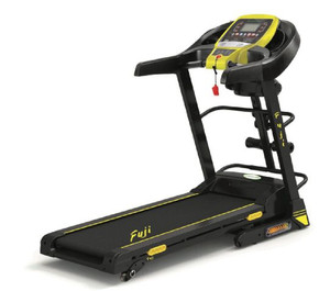 Treadmill electric FUJI 1,5hp solo fitness center
