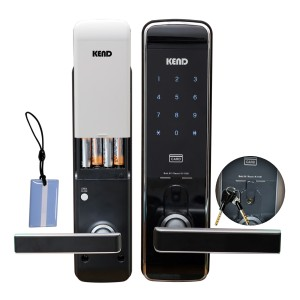Kunci Pintu Digital | Digital Door Lock KEND K-1100
