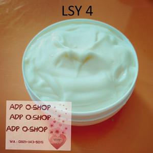 Lotion Soft Yellow Colagen + aha / 5kg / kode LSY-4 /whitening/ kiloan