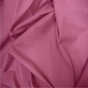 Dusty Rose / Pink - Cotton / Bahan Kain Katun Sprei dan Kemeja