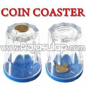 Coin Coaster