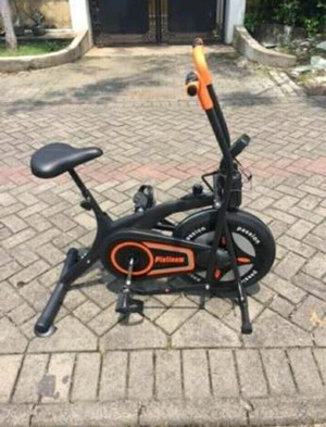 platinum bike setatis dinamis
