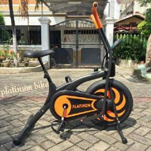 Platinum bike dinamis setatis