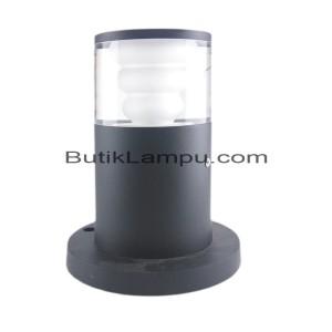 Lampu Taman Pilar 5W SA81P