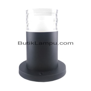 Lampu Taman Pilar 5W SA89P