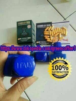 jual obat hammer of thor asli import italy ada forex titan gel klg