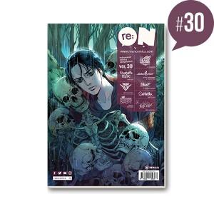 re:ON Comics Volume 30 Komik Reon