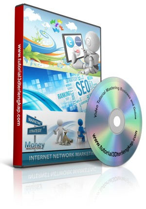 Video Tutorial Mastering Business and Internet Marketing Series