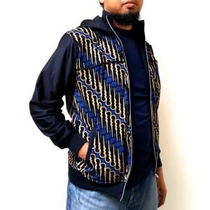 Jaket Batik GARD-A16