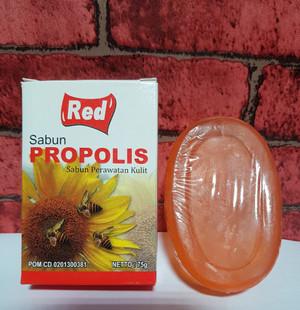 sabun propolis sco   sco sabun propolis